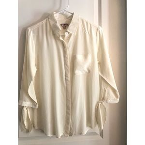 Juicy Couture Silk Blouse